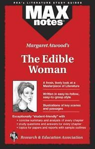 Edible Woman, the (Maxnotes Literature Guides)