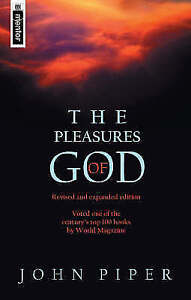 Pleasures Of God, The (new Edition)-ExLibrary