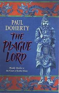 The Plague Lord, Doherty, P. C.,