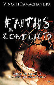 Faiths in Conflict?: Christian Integrity in a Multicultural World (London lectur