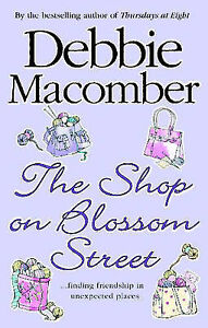 Debbie-Macomber-The-Shop-on-Blossom-Street-Book