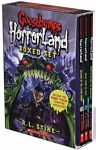 Goosebumps Horrorland: Goosebumps Horrorland Se...