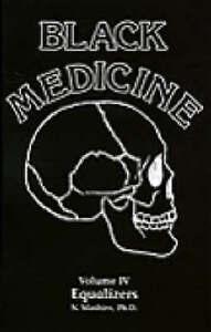 NEW Equalizers (Black Medicine) by N. Mashiro