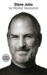 Details about Steve Jobs: The Exclusive Biography by Walter Isaacson ...
