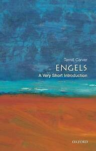Engels: A Very Short Introduction, Carver, Terrell