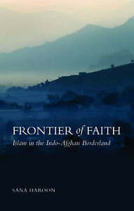 Haroon-Frontier Of Faith  BOOKH NEW