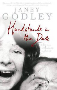Handstands in the Dark, Godley, Janey, Very Good Book