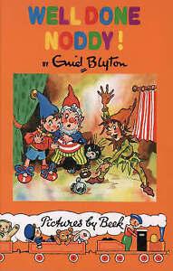 Well Done Noddy! by Enid Blyton (Hardback, 1996)