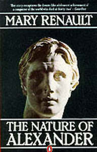 Acceptable, The Nature of Alexander, Renault, Mary, Book