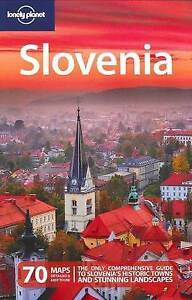 Lonely Planet Slovenia (Country Travel Guide)