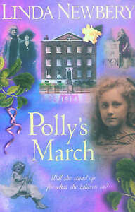 Polly-039-s-March-by-Linda-Newberry-Paperback-2004