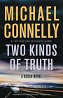 Mixed Lot Michael Connelly Books