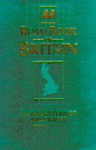 Road Book of Britain (Aa), Smith, Connie, Very Good Book
