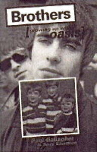 """Brothers: From Childhood to """"Oasis"""" - The Real Story-ExLibrary"""