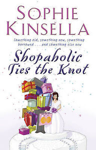 Sophie-Kinsella-Shopaholic-Ties-the-Knot-Book