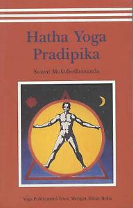 Hatha-Yoga-Pradipika-Swami-Muktibodhananda-Very-Good-condition-Book