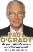 Paul Ogrady Book
