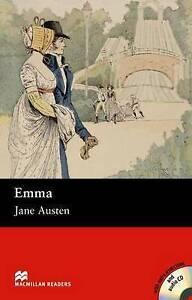Emma: Intermediate, Jane Austen