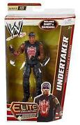 WWE Mattel Elite Undertaker