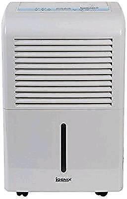 Igenix IG9805 50 Liter Per Day Commercial Dehumidifier