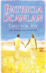 Two-For-Joy-Patricia-Scanlan-Good-Used-Book