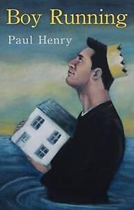 Boy Running, Paul Henry, Very Good, Paperback