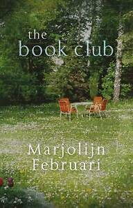 The Book Club, Februari, Marjolijn, Used; Good Book