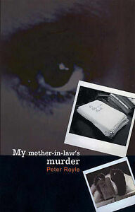 My Mother-in-laws Murder, Royle, Peter, Used; Very Good Book