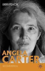 New ANGELA CARTER Linden Peach SECOND EDITION pb book