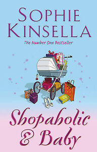 Shopaholic-and-Baby-Sophie-Kinsella