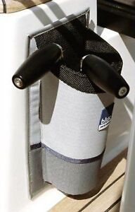Blue Performance Winch Handle Pocket - Large - Never Opened