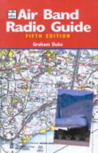 Very Good, Air Band Radio Guide (Ian Allan abc), Duke, G.R., Book