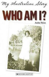 Who Am I? By Anita Heiss Paperback Free Shipping