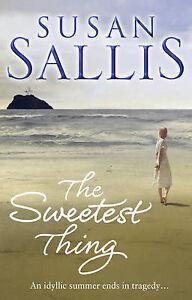 Susan-Sallis-The-Sweetest-Thing-Book