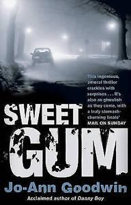 Sweet Gum, Goodwin, Jo-Ann, New condition, Book