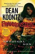 Dean Koontz Frankenstein