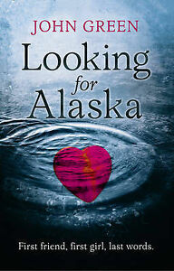LOOKING-FOR-ALASKA-John-Green-Excellent-Condition