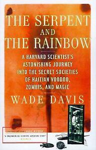 wade davis book reviews