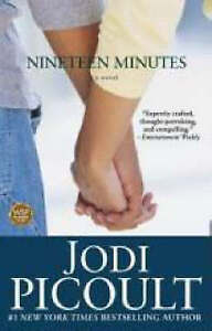 Very-Good-0743496736-Paperback-Nineteen-Minutes-Wsp-Readers-Club-Picoult-Jodi