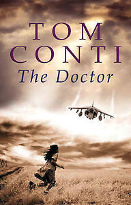 The-Doctor-Tom-Conti-Book