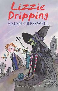 Lizzie Dripping, Helen Cresswell - Paperback Book NEW 9780192752833