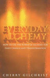 Everyday Alchemy-ExLibrary