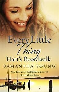 Every Little Thing (Hart's Boardwalk) by Young, Samantha | Paperback Book | 9780