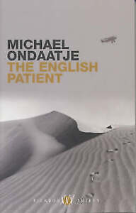 """AS NEW"" Ondaatje, Michael, The English Patient (Birthday Edition) (Picador Thir"