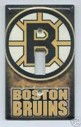 Boston Bruins Light