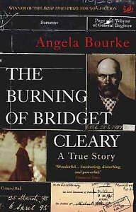 The Burning Of Bridget Cleary, Angela Bourke