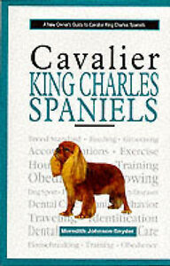 A-New-Owner-039-s-Guide-to-Cavalier-King-Charles-Spaniels-by-Meredith-Johnson-Snyder
