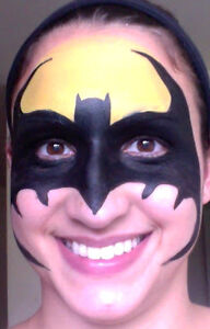 Professional Face Painter/Face Painting Cornwall Ontario image 2