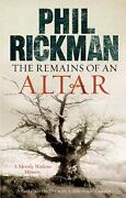 Phil Rickman