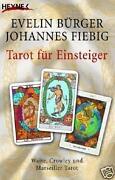 Tarot Karten Set